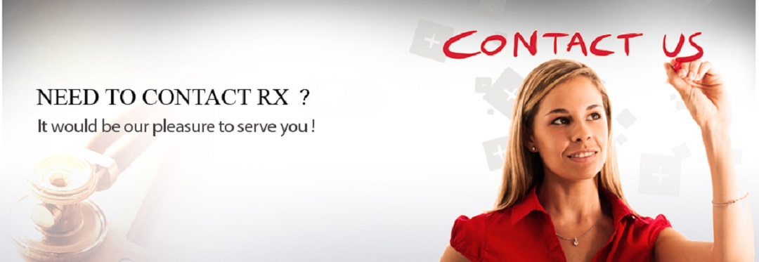 Contact Us Rx Pharmacy